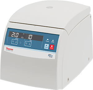 Thermo Scientific™ Heraeus™ Pico™ 17 microcentrifuge